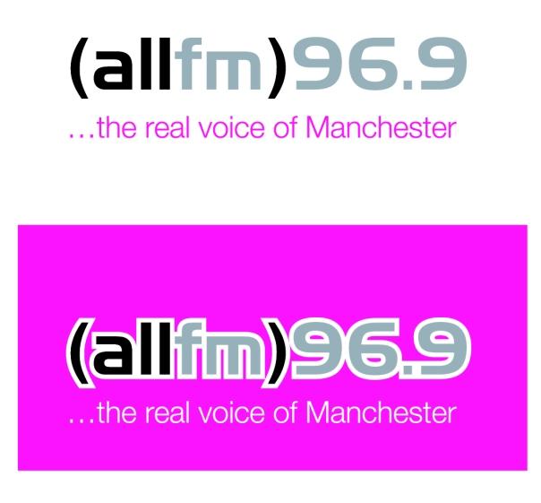A5 ALLFM logo